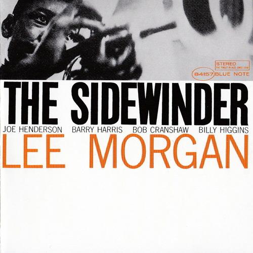 4157 The Sidewinder