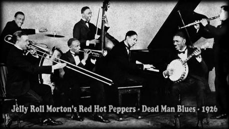 jerry roll morton's red hot peppers001