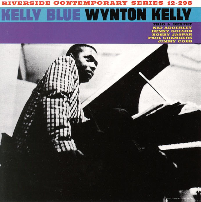 Kelly Blue 73