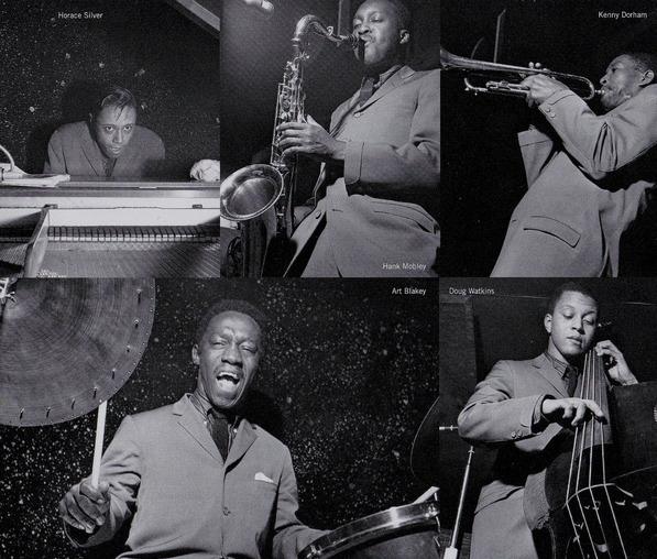 Jazz Messengers001