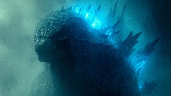 Godzilla 009