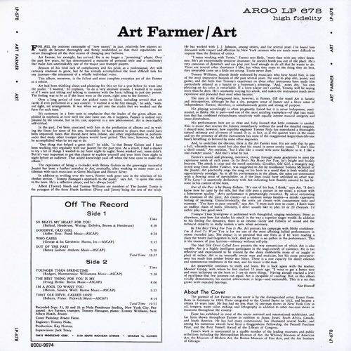 9900 Farmer005-2 Art