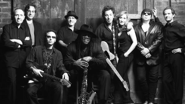 E Street Band 002