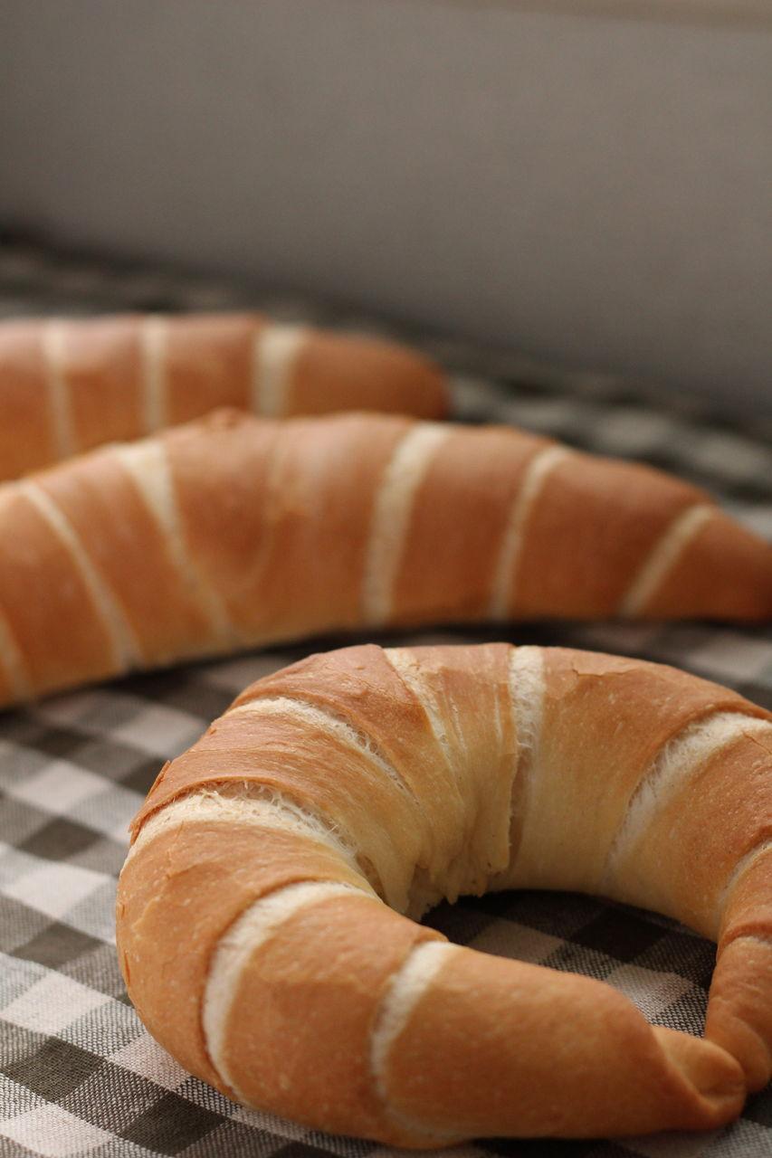 フランス パン レシピ フランスパンでカリふわ♪ フレンチトーストのレシピ&アレンジ10選