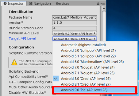 API Level 28_13