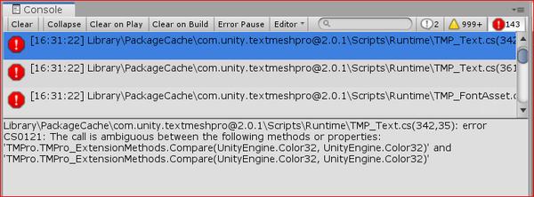 Unity_Error_38