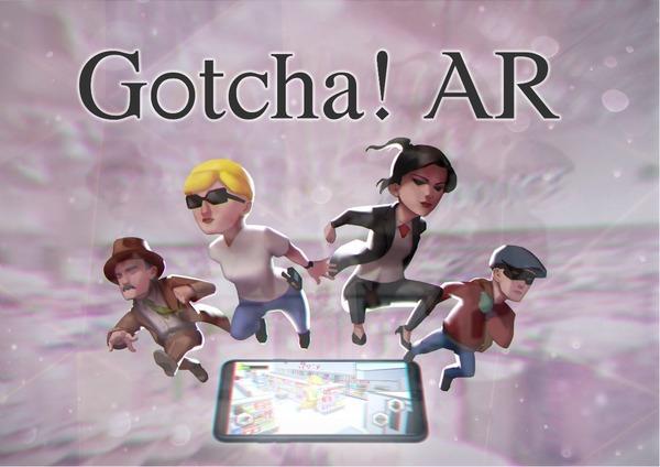 GotchaAR Image