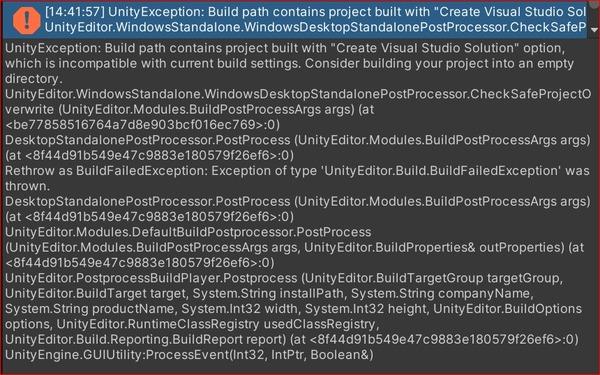 Unity_Error_61