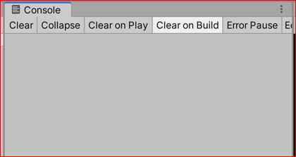 Unity_Error_109