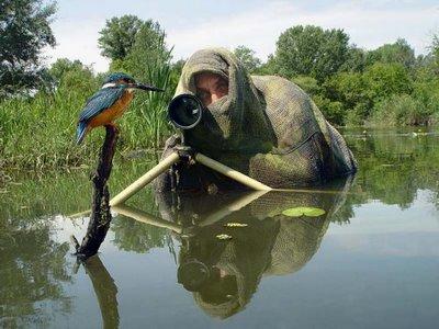 写真を撮られるカメラマン022