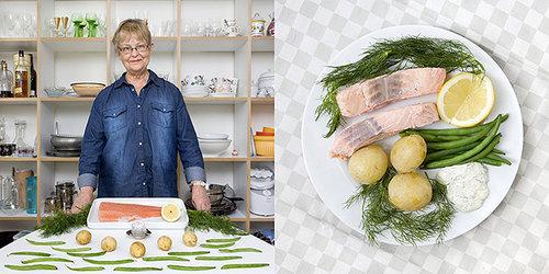 世界の家庭料理19