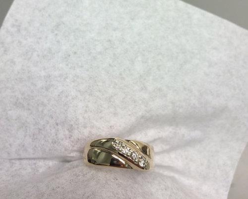 結婚指輪の修復14