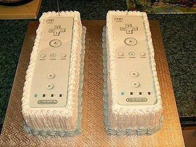 ゲームケーキ03
