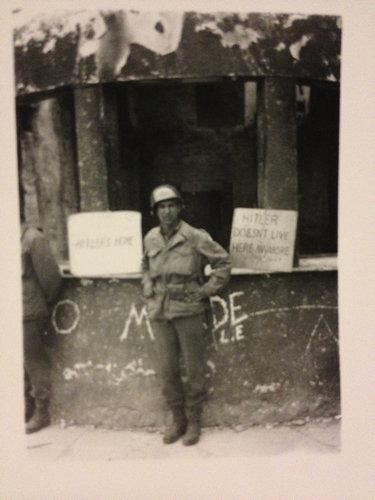 第二次世界大戦の命の恩人と再会04