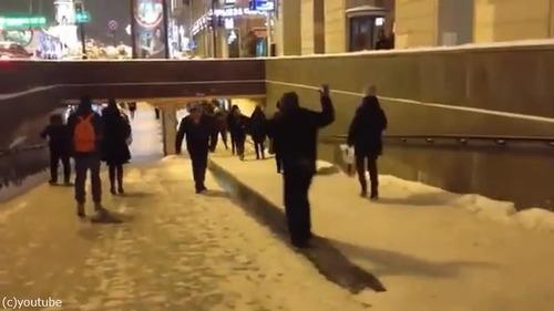 おそロシア…モスクワの冬の楽しみ方02