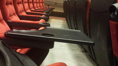 映画館で大学の授業01
