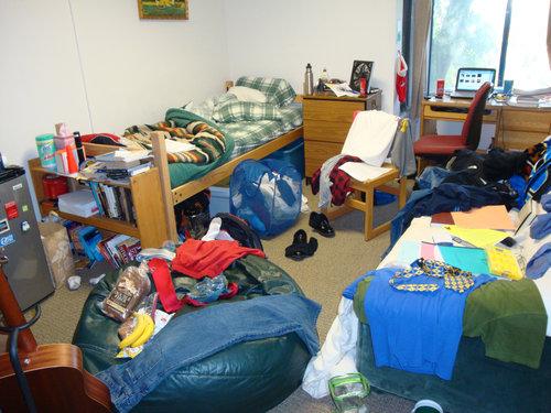部屋の掃除03