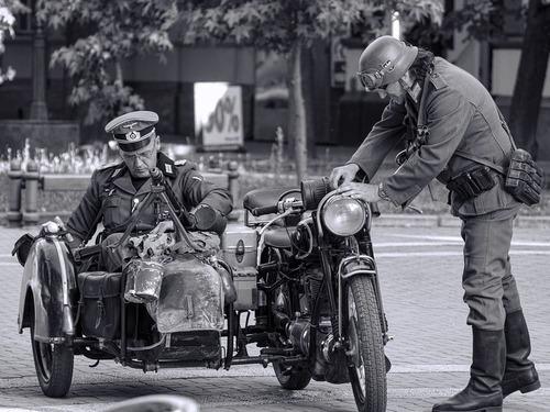 第2次世界大戦中に最も成功した尋問官