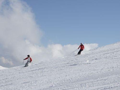 スキーが速いウォーリー00