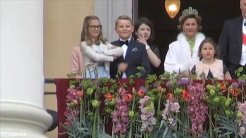 ノルウェーの王子02