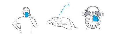 睡眠不足でも頑張らなきゃいけない人の解消法01