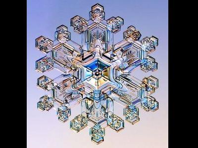 雪の結晶TOP