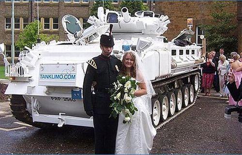 独創的な結婚式18