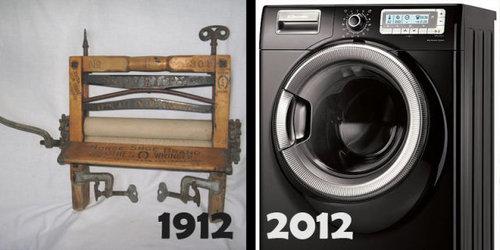 100年間で変わったこと09