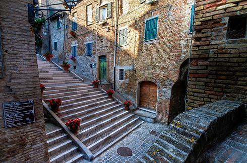 イタリアの15の観光スポット41