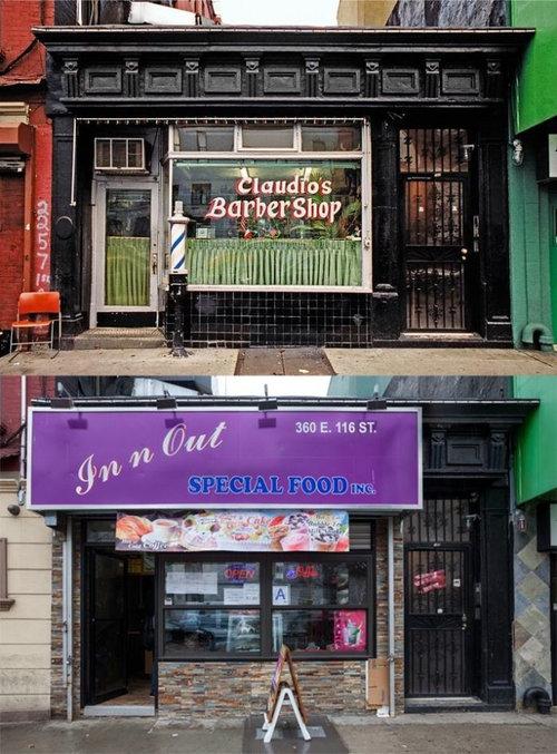 ニューヨークの10年前と今13