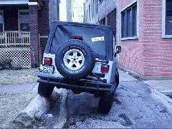 私は駐車が下手です14