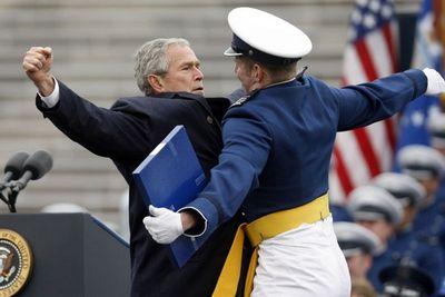 ブッシュ大統領06