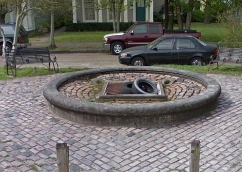 アメリカで「ピカチュウ」の銅像が違法に建てられる07
