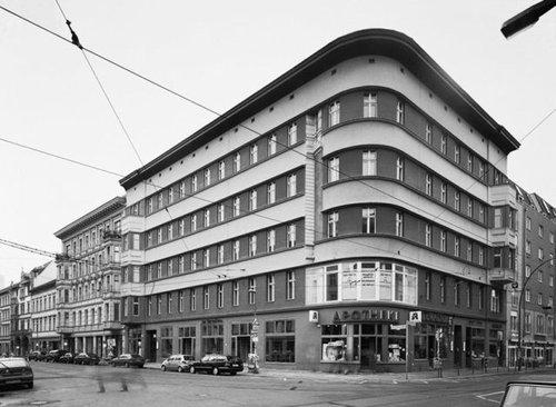 東ドイツの10年の変化30