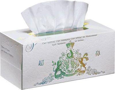1箱1500円のティッシュ「ネピア超鼻セレブ」