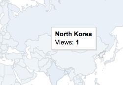 北朝鮮のネット01