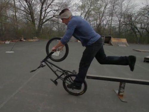 自転車スーパープレイ01