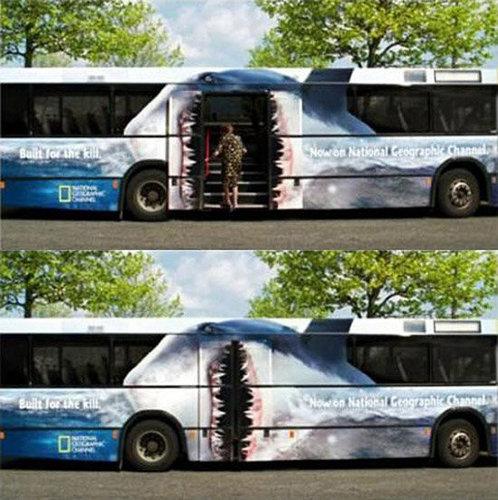 バスのデザイン02