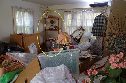 部屋の掃除09