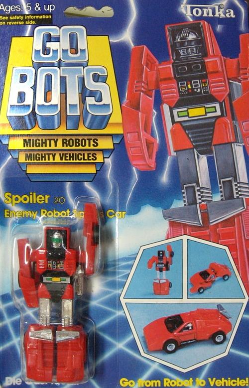 ロボットに変形する車「リアル・トランスフォーマー」08
