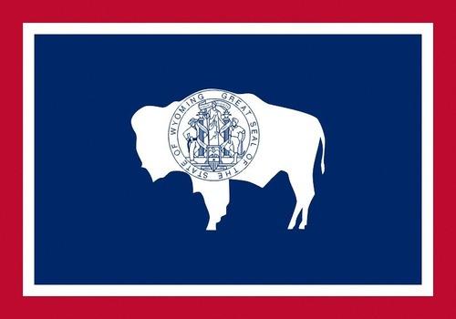 ワイオミング州