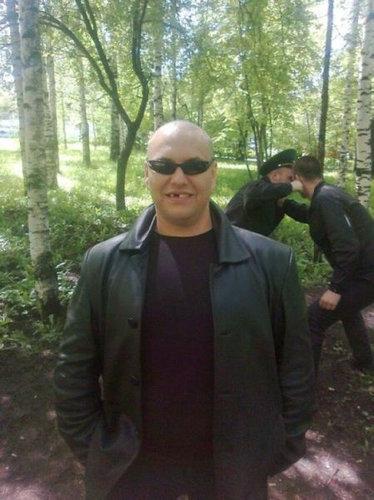 ロシアのプロフィール写真04