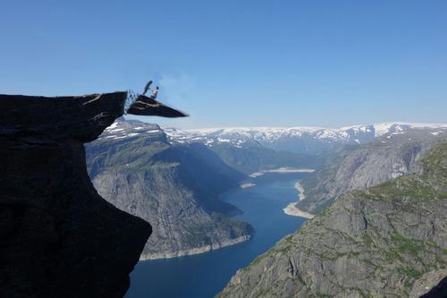 ノルウェーでプロポーズ07