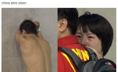 中国と英国の五輪の違い01