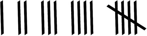画線法02