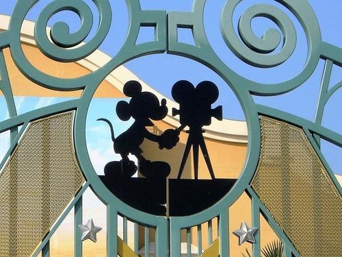 ディズニーの未来