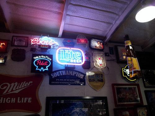 ビール缶のコレクション 034