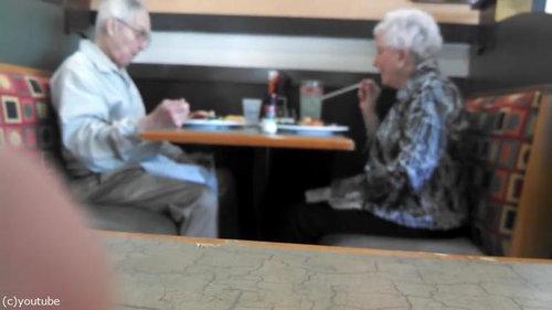 こんな老夫婦になりたい06
