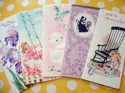 冠婚葬祭カードの英語の書き方・文例集