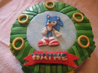 ゲームケーキ08